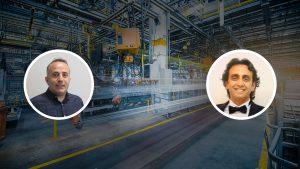 Akıllı Fabrikalar Sohbet: Cemalettin Kaya ve Özgür Aslan