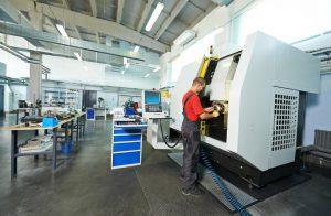 CNC'ler Dijitale Dönüşebilir mi?