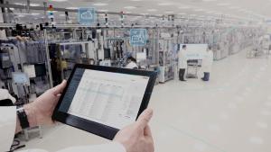 Bosch, Üretimi Dijitalleştirmek için Endüstri 4.0 Yazılımını Güncelliyor