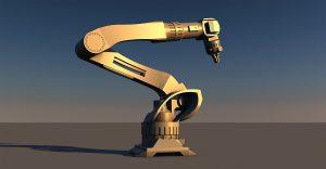 Akıllı imalat pazarı 2025'te 384 milyar dolara yükselecek