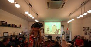 DOSABSİAD, sanal gerçeklik ile bir adım öne geçecek