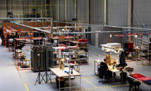 Sinterit Endüstri 4.0 İçin Hazır
