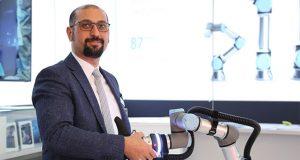 Ürettikleri robot teknolojileri 50'den fazla ülkede kullanılıyor