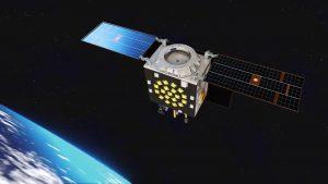 Çin IOT Ağını Uzaydan Yönetecek