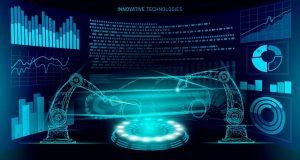 BMW: Robotik İle Yenilikçi Üretim Lojistiğini Artırmak