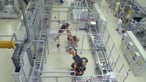 Endüstri 4.0: ŠKODA AUTO Vrchlabí Fabrikası 'Dijital İkiz' Ürününü Kullandı
