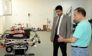 Türkiye'nin ilk Robotik ve Yapay Zeka Enstitüsü kuruluyor