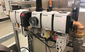 Akıllı Pnömatik İzleme, BSH'yi Karbon Nötr Üretime Yaklaştırdı