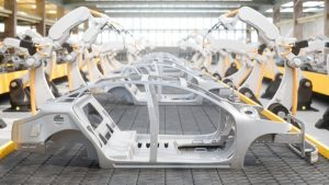 Lider Otomotiv Tedarikçisi Üretim İstihbaratını Artırmak İçin Endüstri 4.0'ı Kucakladı