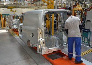 Ford Otosan Geleceğin Fabrikasını Bugünden Kuruyor