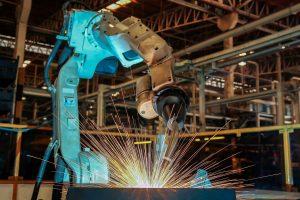 Endüstriyel Robotlar Siber Saldırılar Karşısında Hassas