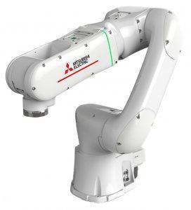 Mitsubishi Electric Hindistan, MELFA ASSISTA cobot serisini piyasaya sürdü