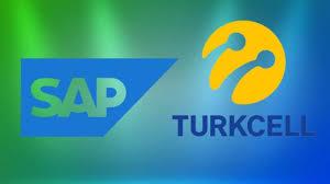 Turkcell ve SAP Türkiye'den İş Birliği
