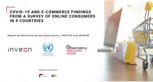 Türkiye, Yeni Normalde İnternetten Alışverişi Sevdi