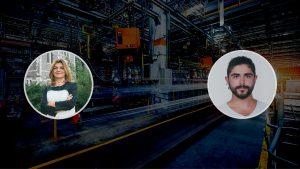 Akıllı Fabrikalar Sohbet: Sertaç Kanlı Yerlikaya ve Ekin Tazegül
