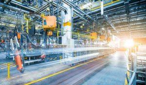 Endüstri 4.0 Olgunluk Testi Yayında!