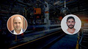 Akıllı Fabrikalar Sohbet: Alp Üstündağ ve Ekin Tazegül