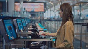 """""""Dijital Dönüşümde Avrupa'nın En İyisi"""" Ödülünü İstanbul Havalimanı Aldı"""