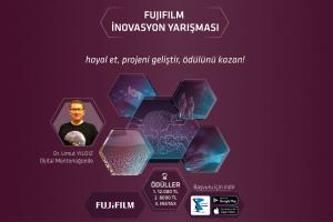 """""""Fujifilm İnovasyon Yarışması"""" ile gençlerden dünya sorunlarına inovatif çözümler"""