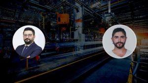 Akıllı Fabrikalar Sohbet: İbrahim Tataroğlu ve Ekin Tazegül