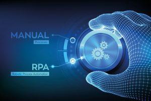 Dijital Dönüşüm Robotik Süreç Otomasyonuyla Hızlanıyor