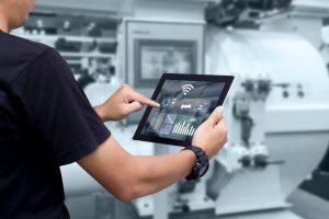 Dijital dönüşüm ile birlikte Sanayicilere Üretimde Yüksek Performans