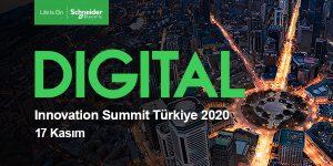 Dijital Dönüşüm Stratejileri 'Innovation Summit' Konferansında Konuşuldu