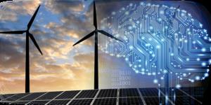 Yenilenebilir Enerjinin Büyümesinde Yapay Zeka Kritik Bir Rol Oynayacak