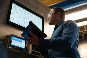Rockwell Automation yeni sertifikalarıyla endüstriyel güvenlik sağlıyor