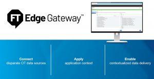Rockwell Automation Yeni Nesil Edge Gateway'i tanıttı