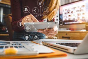 KPMG, Dijital Dönüşüm ve Sürdürülebilirliği Yönetebilenler Yeni Gerçeklik Eşiğini Geçecek