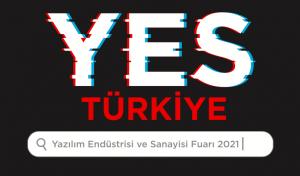 YES Türkiye Fuarı Kasım 2021'de İstanbul'da