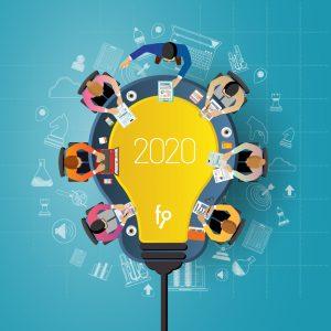 Dijital fonlama 2020'de vites büyüttü