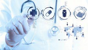 Sağlıkta dijital devrim başladı
