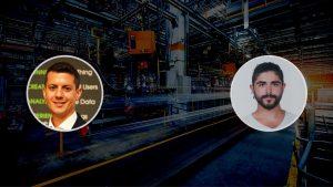 Akıllı Fabrikalar Sohbet: Mete Ömerali ve Ekin Tazegül