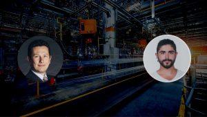 Akıllı Fabrikalar Sohbet: Tolga Yanaşık ve Ekin Tazegül