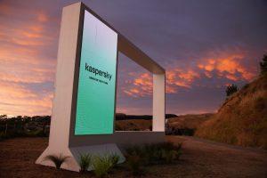 """Sinir ağından güç alan Kaspersky,  """"Güvenli Yarın"""" platformunu başlattı"""