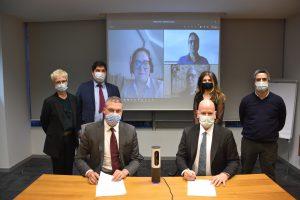 GE Sağlık ve TEKNOPOL İstanbul,  yapay zekâ tabanlı yazılım geliştirmek için iş birliğine imza attı