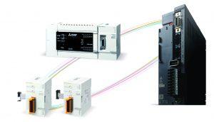 Mitsubishi Electric Geleceğin Kontrol Sistemleri ile Üreticileri Sanayi 4.0'a Hazırlıyor