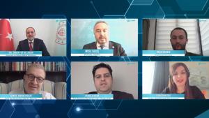 Türkiye'nin Dijital Merkez Bankası Parası Çıkarma Çalışmaları Devam Ediyor