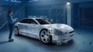 Bosch, yazılım tanımlı araç platformu geliştirmek üzere Microsoft ile iş birliği yaptı