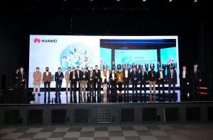 Huawei;  Türkiye'nin dijital dönüşümünü hızlandırıyoruz