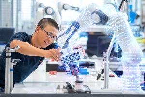 Bosch, yapay zekâ ile 'sıfır hatalı' üretim yolunda