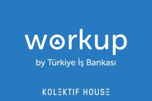 Workup Girişimcilik Programı 8. Dönem Girişimleri Belli Oldu