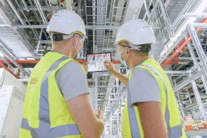 Sanayi 4.0'da öncü: Bosch, geleceğin çip fabrikası için önemli bir dönüm noktasına ulaştı