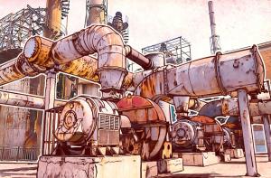 2020'nin ikinci yarısında endüstriyel kontrol sistemlerine yönelik saldırılar yeniden yükselişe geçti