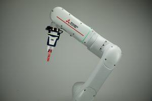 Mitsubishi Electric Geleceğin Mühendislerine Yeni Nesil Üretim Teknolojilerini Anlattı