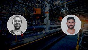 Akıllı Fabrikalar Sohbet: Ercan Gümüş ve Ekin Tazegül