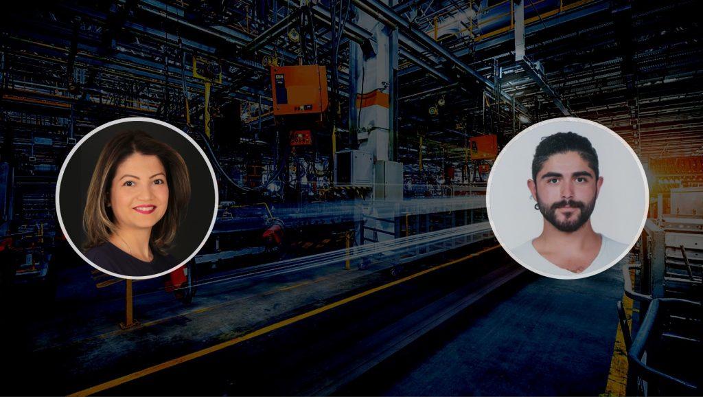 Akıllı Fabrikalar Sohbet: Büryan Turan ve Ekin Tazegül
