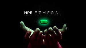 Hewlett Packard Enterprise, HPE Ezmeral Ailesine Yeni Katılan Ürünler ve Ortaklıklarla Veriye Dayalı Dijital Dönüşümü Hızlandırıyor